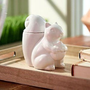 5.5oz Filled Animal Figural Candle